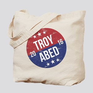 Troy Abed 2016 Tote Bag
