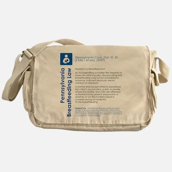 Breastfeeding In Public Law - Pennsylvania Messeng