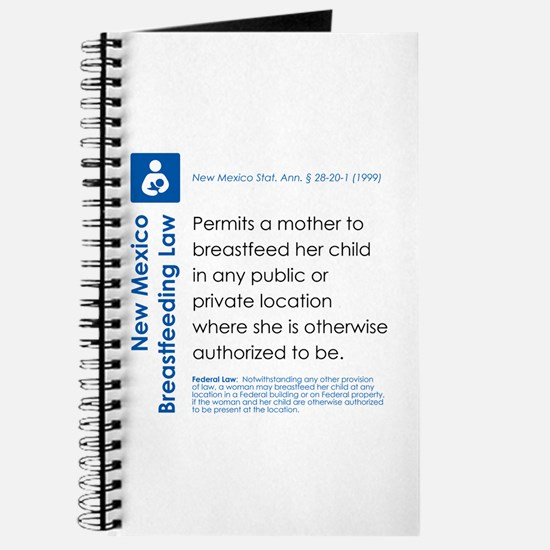 Breastfeeding In Public Law - New Mexico Journal