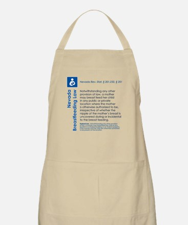 Breastfeeding In Public Law - Nevada Apron