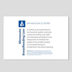 Breastfeeding In Public Law - Minnesota Postcards