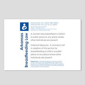 Breastfeeding In Public Law - Arkansas Postcards (