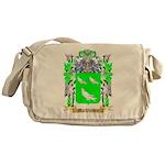 MacPhilbin Messenger Bag