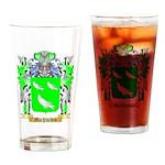 MacPhilbin Drinking Glass