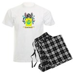 MacPhiel Men's Light Pajamas