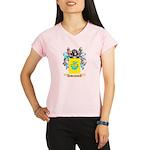 MacPhiel Performance Dry T-Shirt