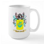 MacPhiel Large Mug