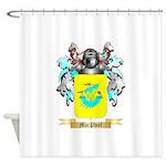 MacPhiel Shower Curtain
