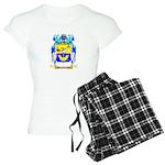 MacPherson Women's Light Pajamas