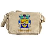 MacPherson Messenger Bag