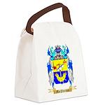 MacPherson Canvas Lunch Bag