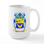 MacPherson Large Mug