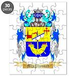 MacPherson Puzzle