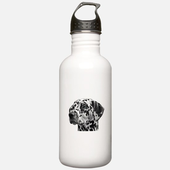 Loyal Dalmatian Water Bottle