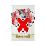 MacPartlin Rectangle Magnet (100 pack)
