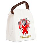 MacPartlin Canvas Lunch Bag