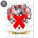MacPartlin Puzzle