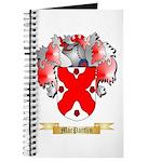 MacPartlin Journal