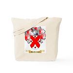 MacParland Tote Bag