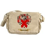MacParland Messenger Bag