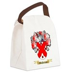 MacParland Canvas Lunch Bag