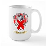 MacParland Large Mug
