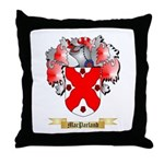 MacParland Throw Pillow