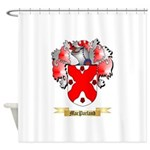 MacParland Shower Curtain