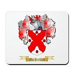 MacParland Mousepad
