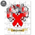MacParland Puzzle