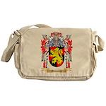Macourek Messenger Bag