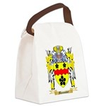 Macomber Canvas Lunch Bag