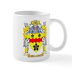 Macomber Mug