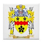 Macomber Tile Coaster