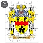 Macomber Puzzle