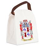 MacNutt Canvas Lunch Bag