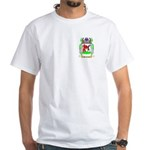 MacNulty White T-Shirt