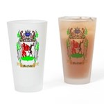 MacNulty Drinking Glass