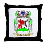MacNulty Throw Pillow