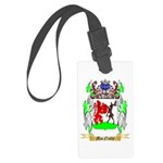 MacNulty Large Luggage Tag