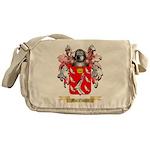 MacNnally Messenger Bag