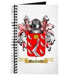 MacNnally Journal
