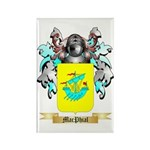 MacPhial Rectangle Magnet (100 pack)