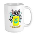 MacPhial Large Mug