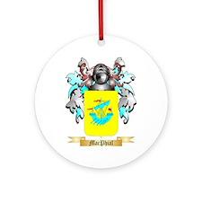 MacPhial Ornament (Round)
