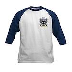 MacNiff Kids Baseball Jersey