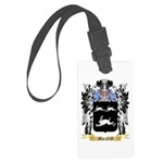 MacNiff Large Luggage Tag