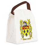 MacNicoll Canvas Lunch Bag