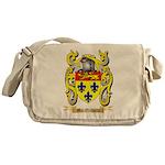 MacNicholls Messenger Bag