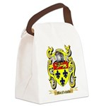 MacNicholls Canvas Lunch Bag